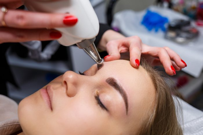 microblading aftercare remedies